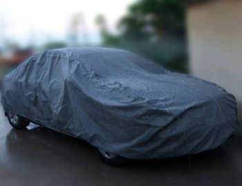 Recaro Car Body Cover G3 Series Tata Tiago With Antenna Pocket : Waterproof