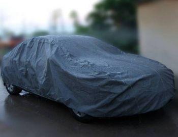 Recaro Car Body Cover G3 Series Hyundai I20 Elite 2015 - 2017 With Antenna Pocket : Waterproof