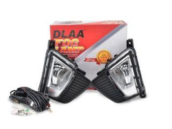 DLAA Fog Lamps Set For Hyundai Old Creta