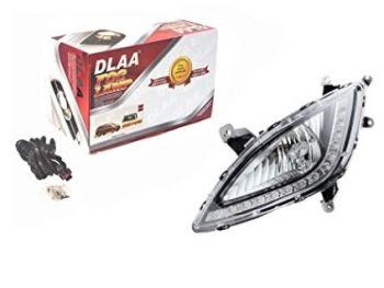 DLAA Fog Lamps Set For Hyundai I20