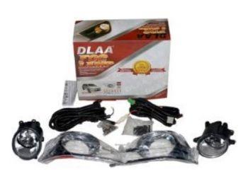 DLAA Fog Lamps Set For Innova 2012 - 2014