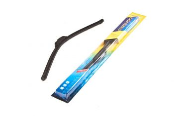 """Coozo Plus Windsheild Wipers For Chevrolet Beat (D) 22"""" (P) 16 """""""